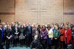 Neil O'Brien MP - loneliness summit harborough
