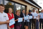 Neil O'Brien MP - Dementia friends